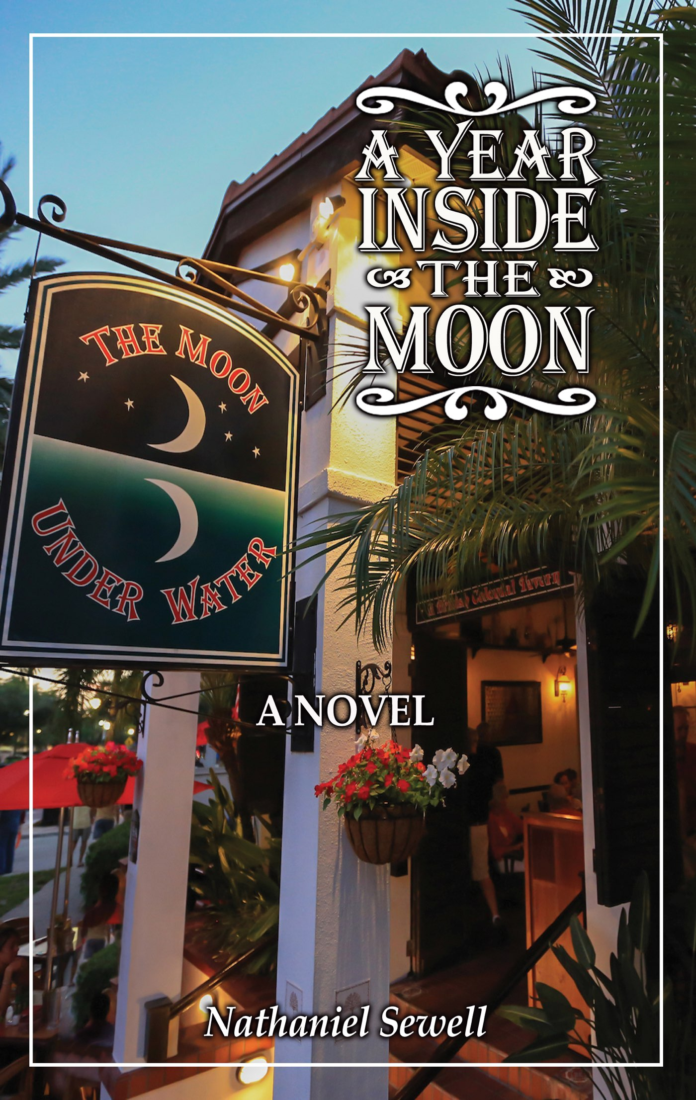 A Year Inside The Moon